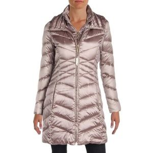 Ellen Tracy Packable Coat Winter Puffer